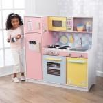Kuchnia Drewniana Dla Dzieci Little Dutch Baby Concept