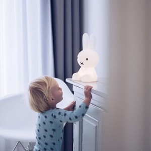 Lampka Miffy First Light, MrMaria