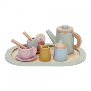 Zestaw Tea set do herbaty Little Dutch