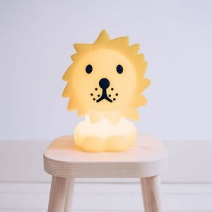 Lampka Lion First Light MrMaria