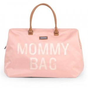 Torba Mommy Bag Różowa