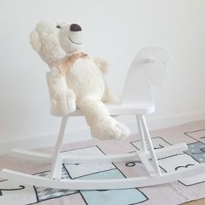 Drewniane Koniki Na Biegunach Producent Sklep Baby Concept