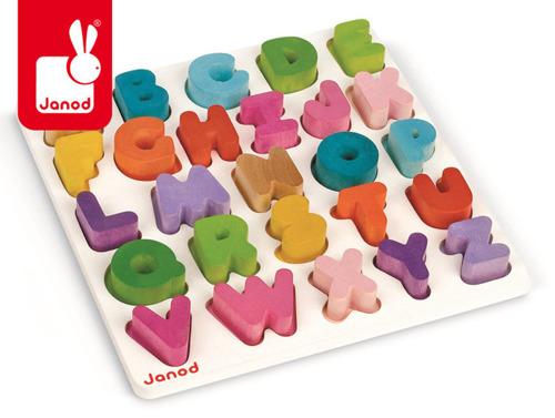 alfabet janod
