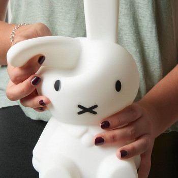 lampa miffy first